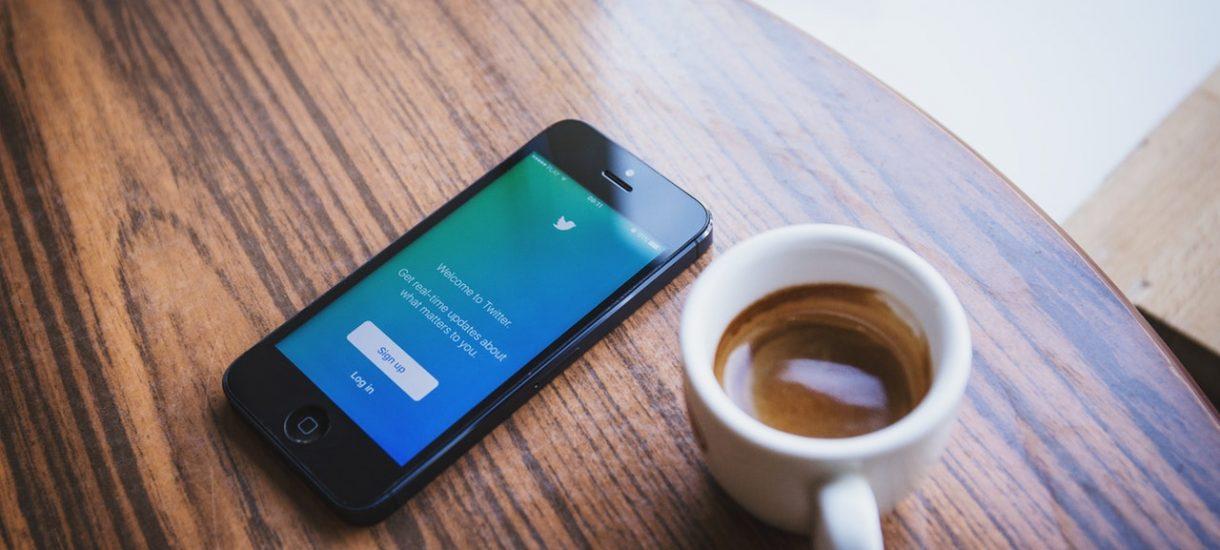 Twitter zajmie się wulgarnymi wpisami udostępnianymi przez polityków i urzędników państwowych