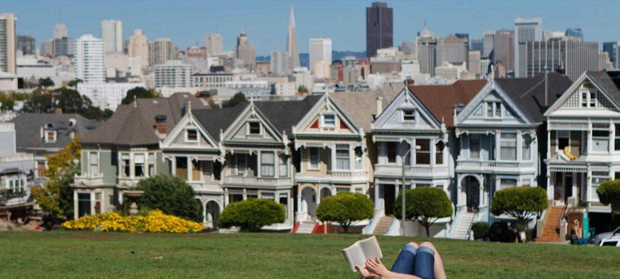 W San Francisco nie wolno już sprzedawać e-papierosów (ale dalej można je palić)