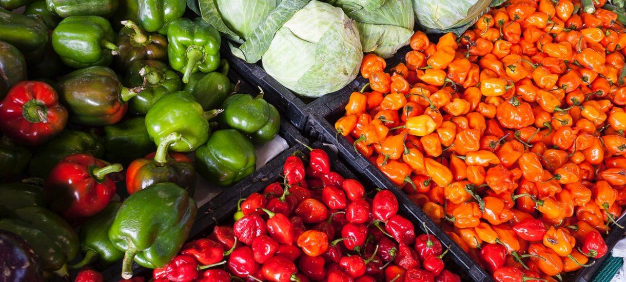 Ceny żywności rosną jak szalone. Kapusta podrożała o 500 proc.!