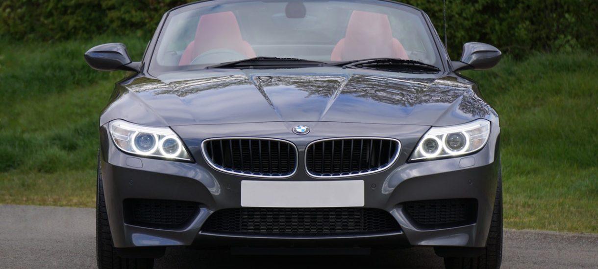 Policja w całej Polsce będzie ścigać kierowców najnowszymi BMW
