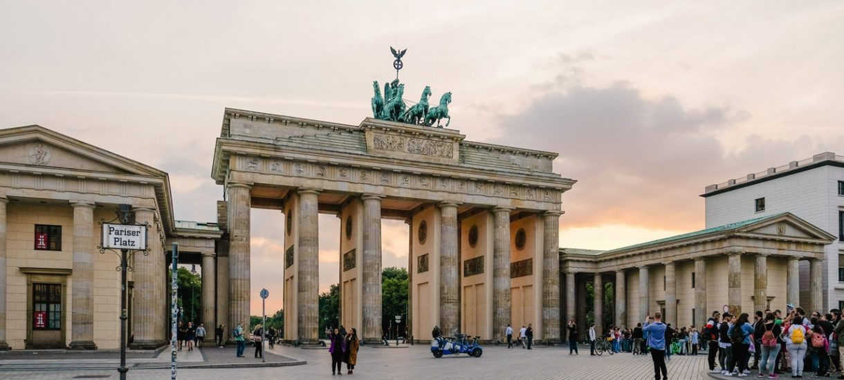 Berlin nacjonalizuje niemal 700 mieszkań przy… alei Karola Marksa