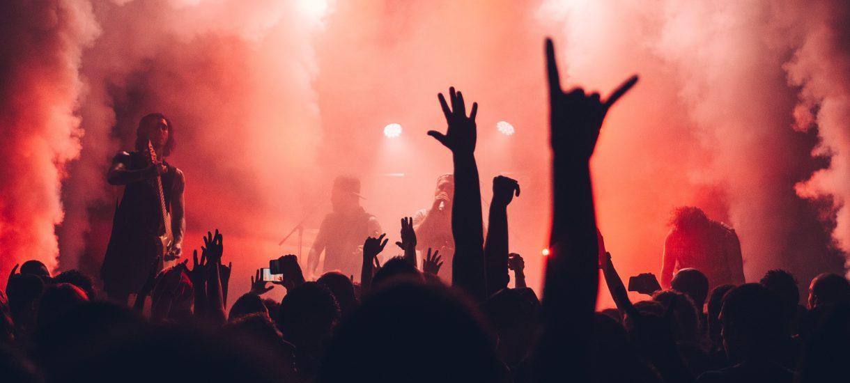 Tłum na koncercie KSU wykrzyczał niecenzuralny zwrot o PiS, a teraz trwa badanie, czy to była już przemoc albo bezprawna groźba