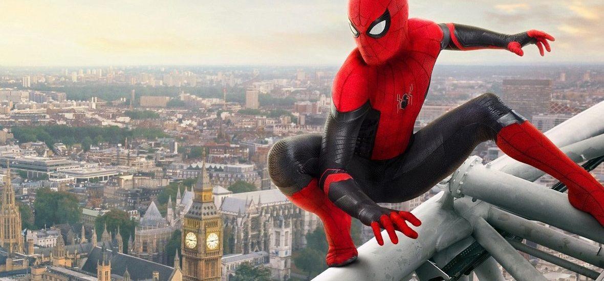 Disney nie ma już praw do Spider-Mana. Więcej w gronie Avengers go nie zobaczymy