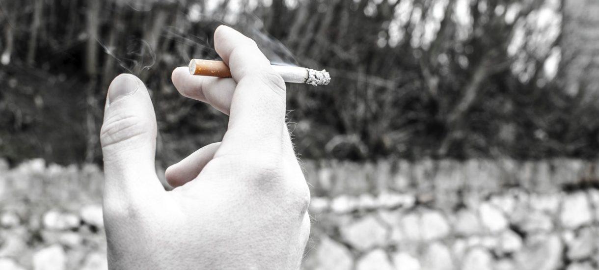 Palenie w domu traktowane będzie jak przemoc domowa. Póki co tylko w Tajlandii