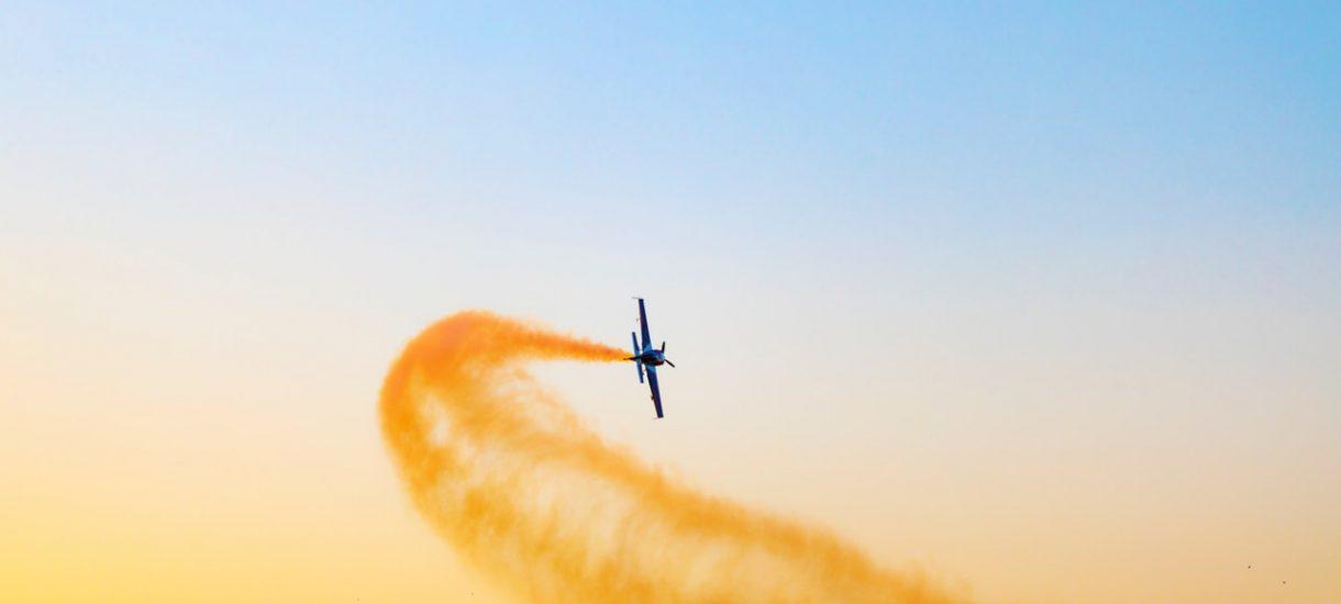 Domagam się, by rząd zaproponował program 500 plus dla osób, które nigdy nie leciały samolotem