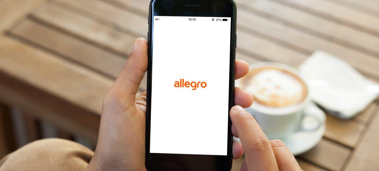 Allegro niedługo stanie się drugim OLX-em. Nowa odsłona serwisu pozwoli m.in. na negocjację cen