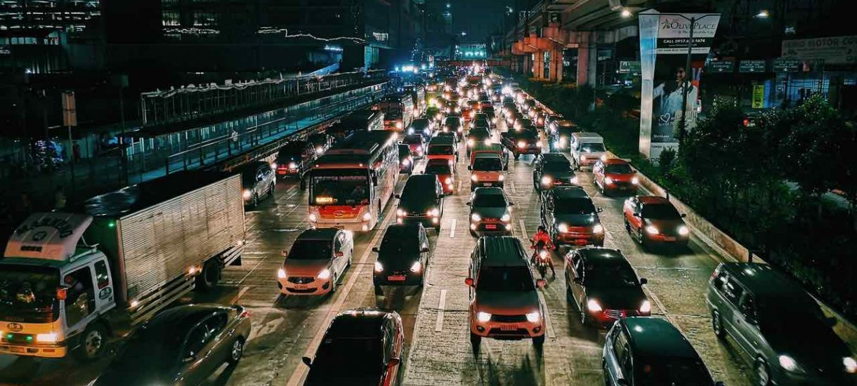 Bramki AmberGo to najgorzej oznakowane bramki w historii autostrad, potęgują korki i prowokują niebezpieczne manewry