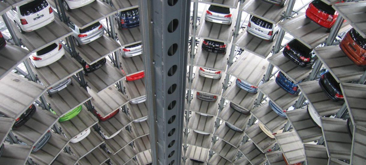 Wyobraźcie sobie: firma sama sprawdzi stan używanego pojazdu, zanim pojawi się on w internetowym ogłoszeniu