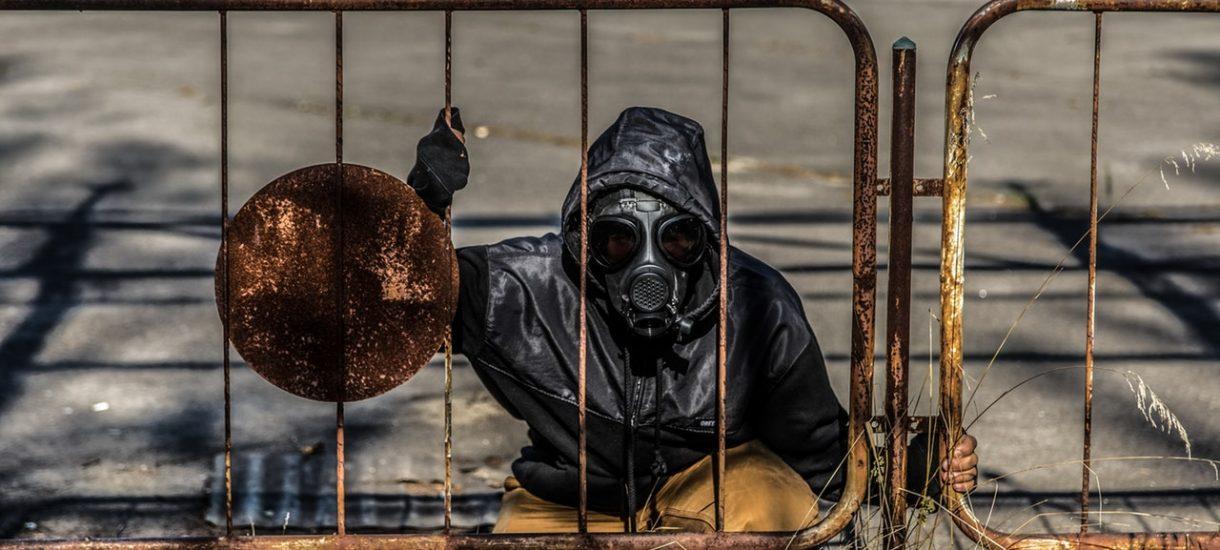 Wódka prosto z Czarnobyla wchodzi na rynek. Wyprodukowano ją ze składników wyhodowanych w zonie