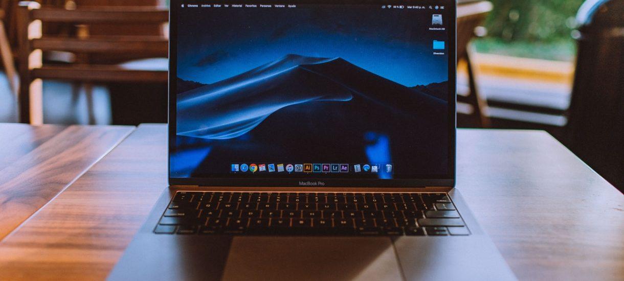 Na MacBook Pro nie popracujesz w samolocie. Linie lotnicze boją się i zakazują laptopa Apple