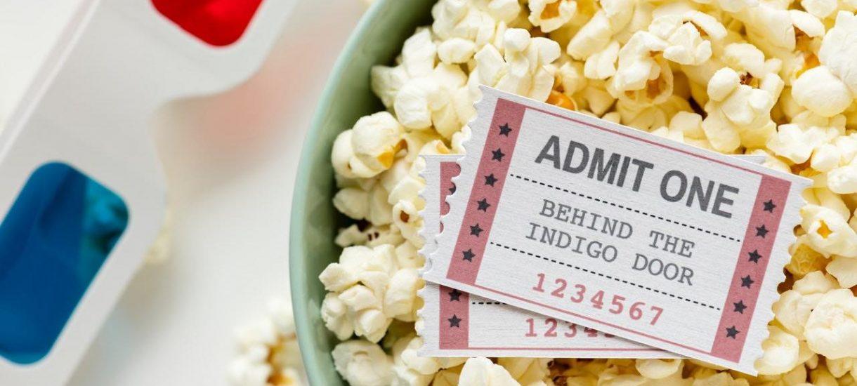 Cena popcornu w kinie to definicja słowa absurd. Kiedy przestaniemy udawać, że to normalne?