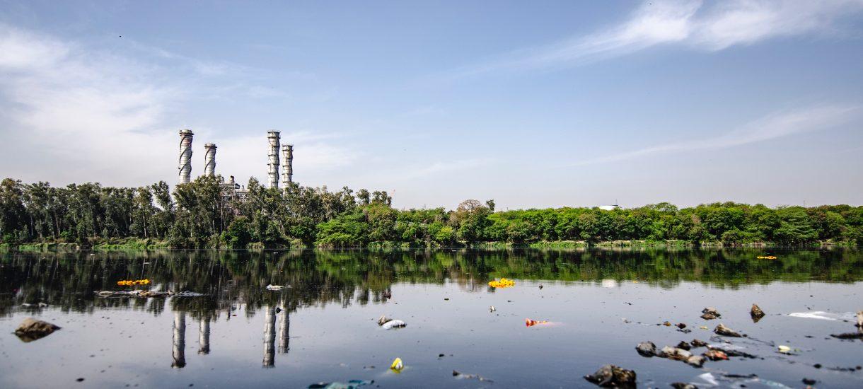 """Mieszkańcy Płocka, Włocławka i innych miast mogą czuć się bezpiecznie, chociaż awaria oczyszczalni ścieków """"Czajka"""" to i tak katastrofa ekologiczna"""