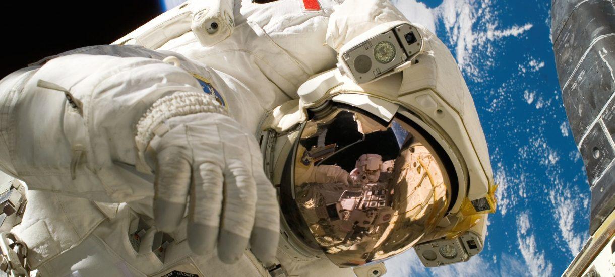 I stało się – ludzkość zaczęła popełniać przestępstwa nawet w kosmosie. Kto osądzi astronautkę?