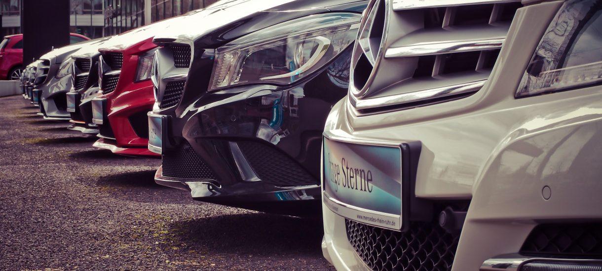 Są już nowe przepisy dotyczące rejestracji pojazdów. Spóźnialscy zapłacą wysokie kary