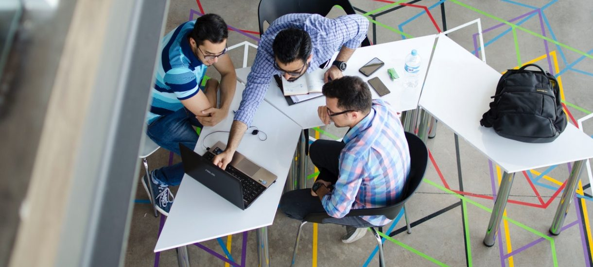 Każdy przedsiębiorca ma szansę zaprezentować swój pomysł rządzącym. Wystarczy połączenie z internetem
