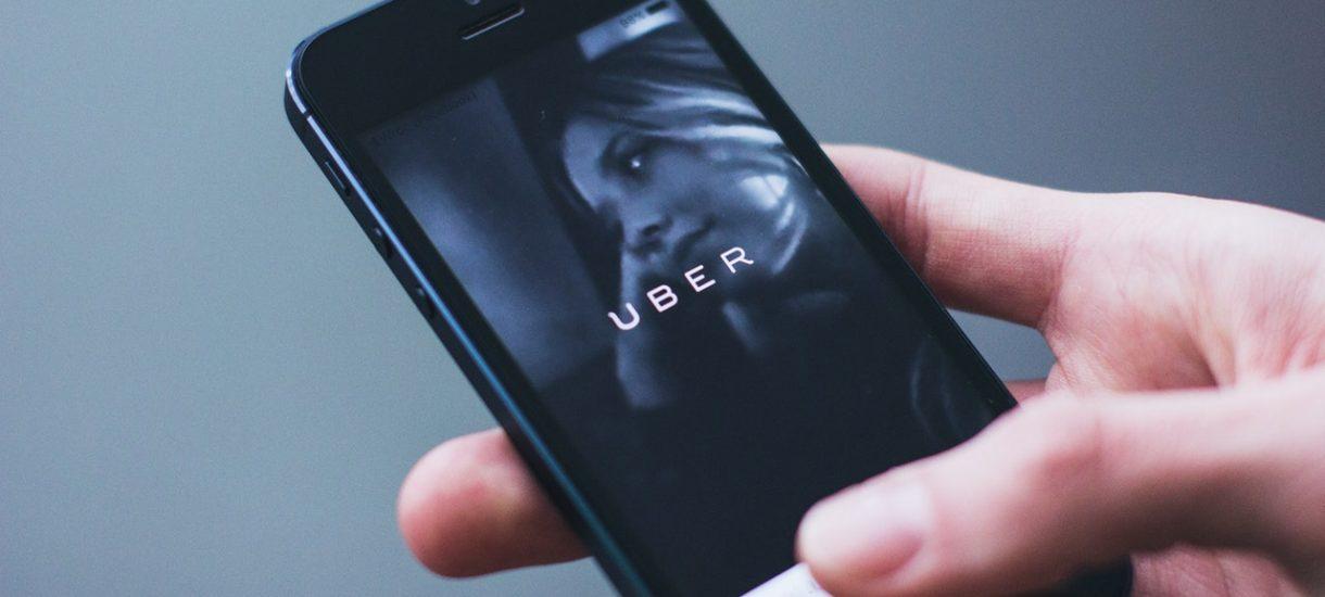 Zmiany w aplikacjach typu Uber czy Bolt. Dane o przewozach będą dostępne dla służb