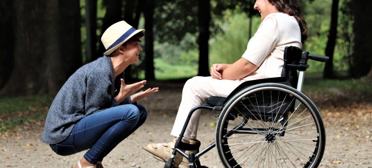 Wyższa płaca minimalna może jeszcze mocniej wykluczyć niepełnosprawnych z rynku pracy