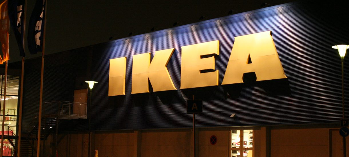 Szczecin doczeka się Ikei. I to będzie ostatnia taka Ikea