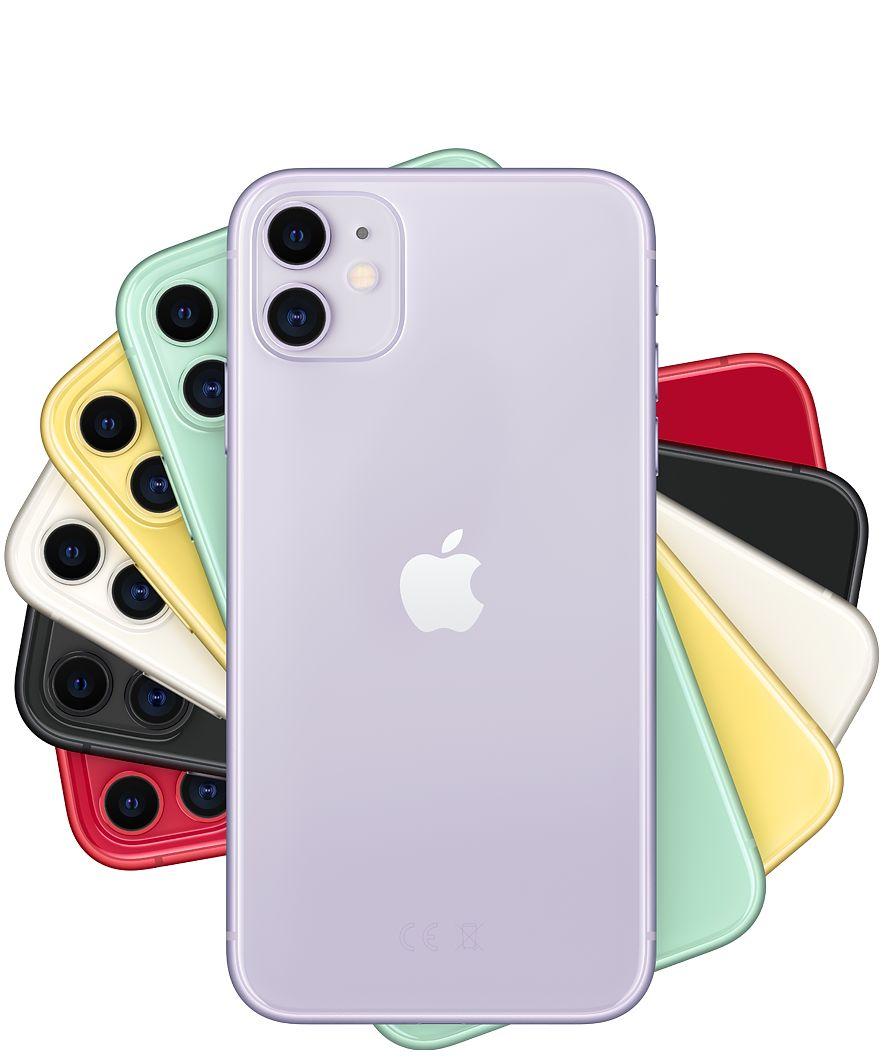 ile kosztuje iphone 11 na firmę