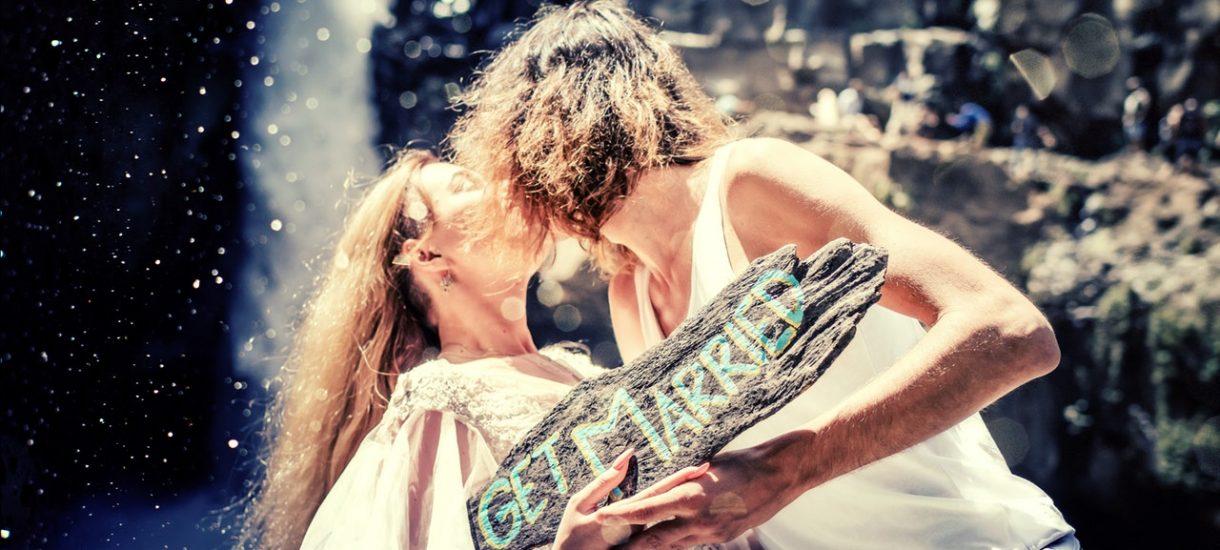 Kredyt wiąże bardziej niż małżeństwo