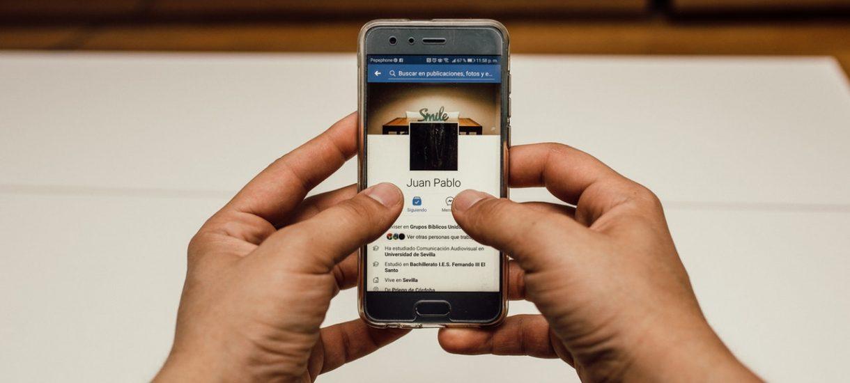 Znany polski przedsiębiorca z dnia na dzień stracił konta na Facebooku i Instagramie. Tak się kończy wszechwładza Zuckerberga