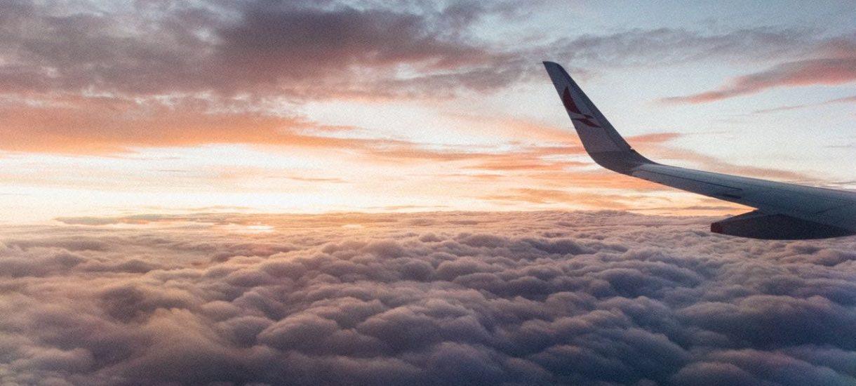 """""""Sytuacja nabrała nowej dynamiki"""". Neckermann odwołuje loty i wstrzymuje możliwość rezerwacji wycieczek na 48 godzin"""