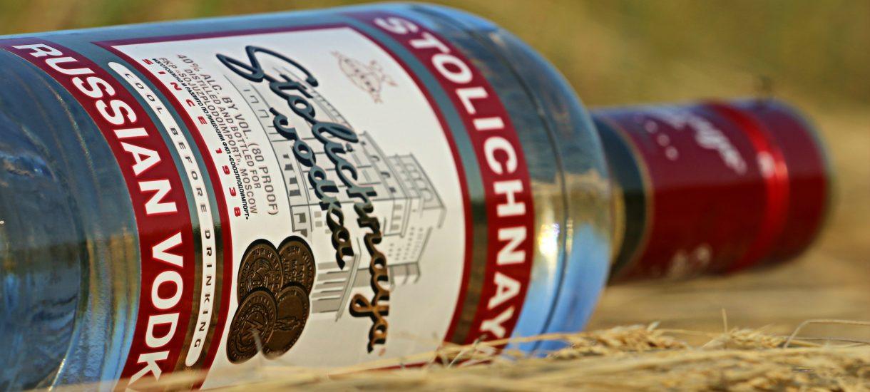 Świat się kończy. Rosjanie już nie chcą pić alkoholu