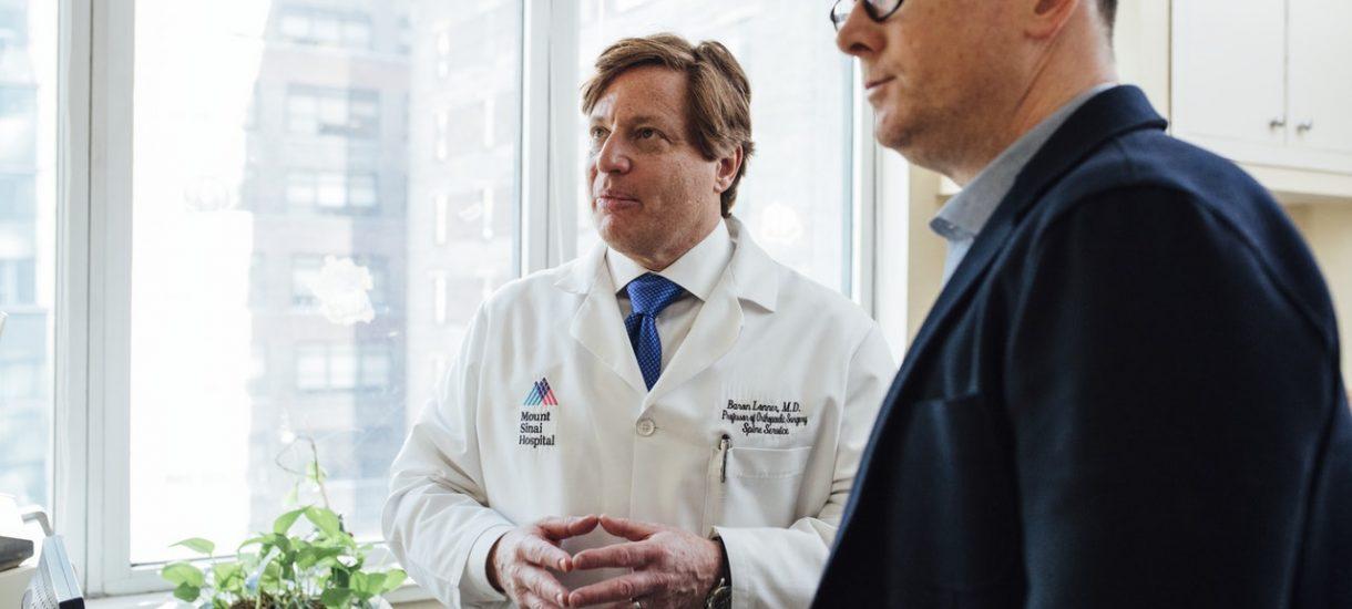W reklamach występują prawdziwi lekarze, nie mogą tego robić, ale producenci leków oszukują nas nawet bardziej