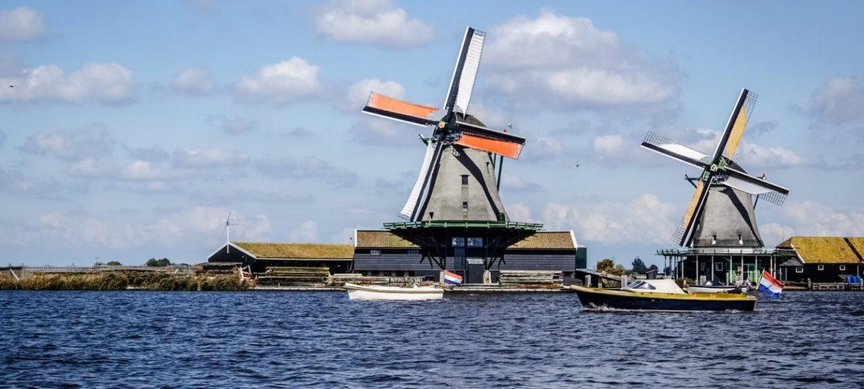 Holandia będzie Niderlandią. Bo już nie chce się kojarzyć z narkotykami