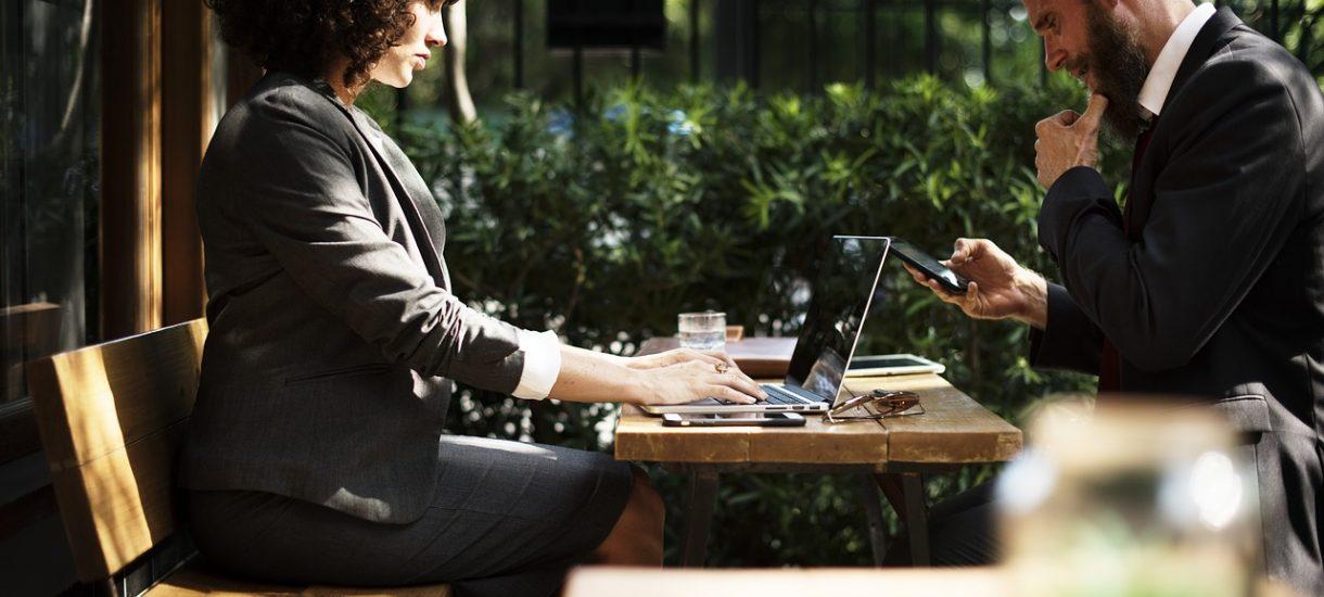 Wolisz pracować z domu niż codziennie dojeżdżać do biura? Dobrym rozwiązaniem może być telepraca