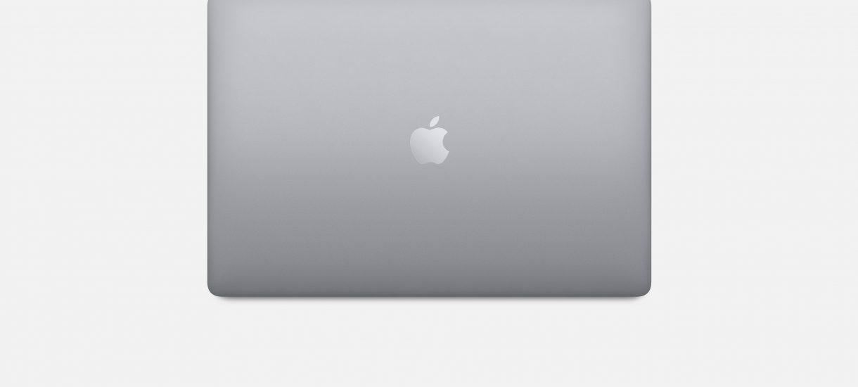 Zapowiedziano 16-calowe MacBooki Pro – narzędzia stworzone dla przedsiębiorców