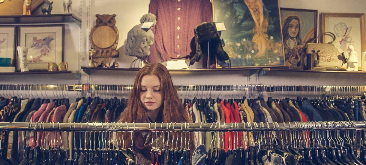 H&M w trosce o środowisko eksperymentuje z sprzedażą używanych ubrań przez internet