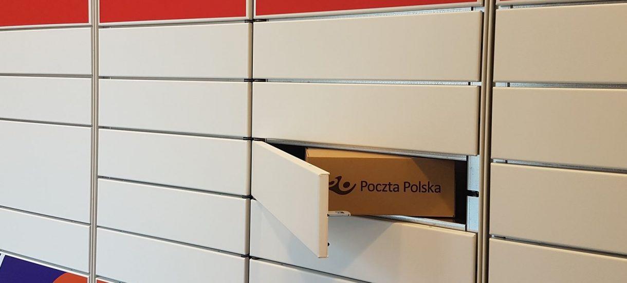 Poczta Polska wchodzi do paczkomatowej gry. Pomysł jest naprawdę obiecujący