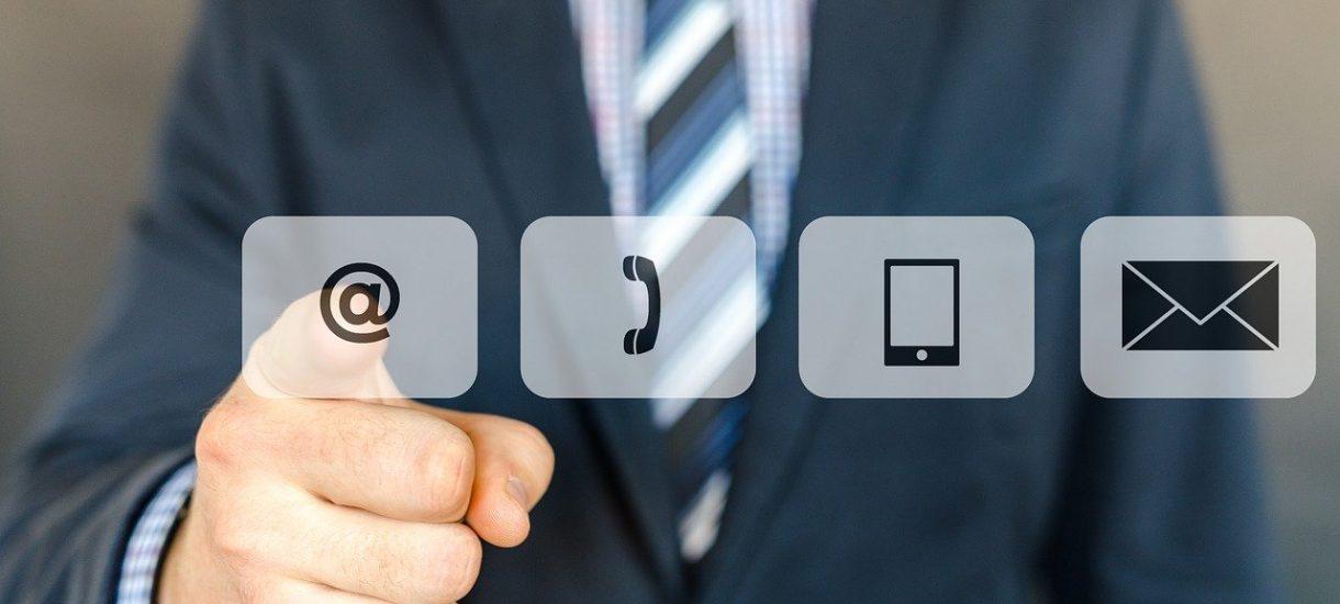 UODO nie ma nic przeciwko: pracodawca może przekazać nr telefonu i email w związku z PPK
