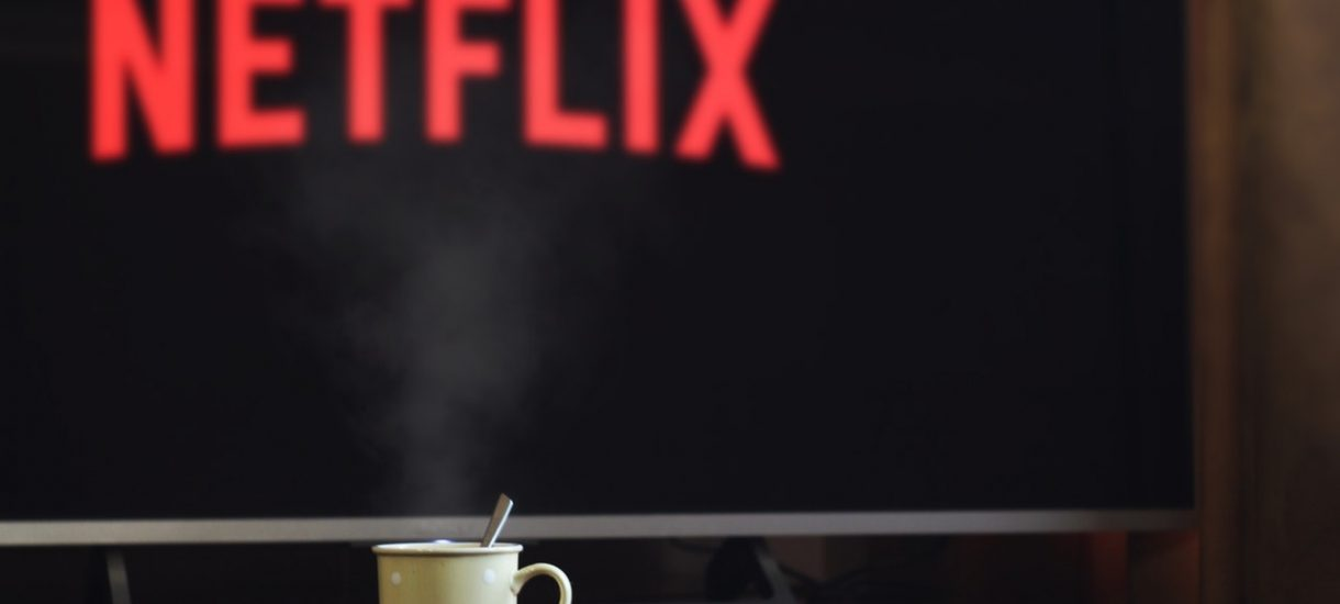 """""""Zimna wojna"""" na Netflixie. Serwis pokazał, jak w 300 znakach okiełznać kryzys"""