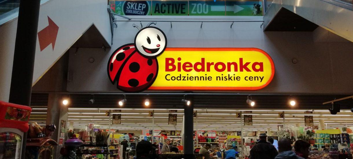 Od nowego roku będą konkretne podwyżki w Biedronce. Ale to Lidl się ciągle bardziej opłaca pracownikom