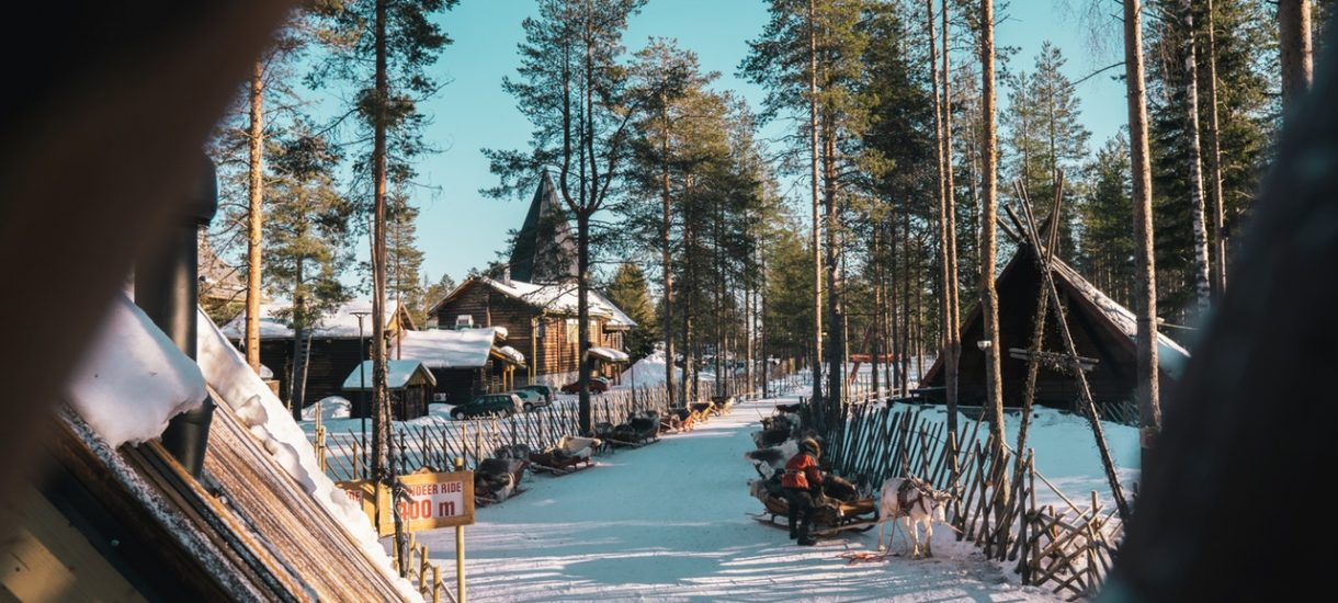 Przekręt tygodnia: Zbudował w lesie fałszywą granicę Rosji z Finlandią i przemycał przez nią ludzi za pieniądze