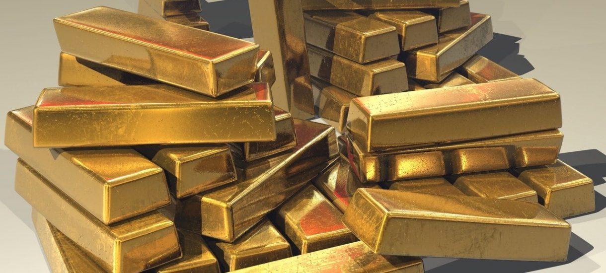 Sztabki złota również mają swoje marki. Mimo, że wszystkie powstają ze złota, to niektóre jest zdecydowanie łatwiej sprzedać