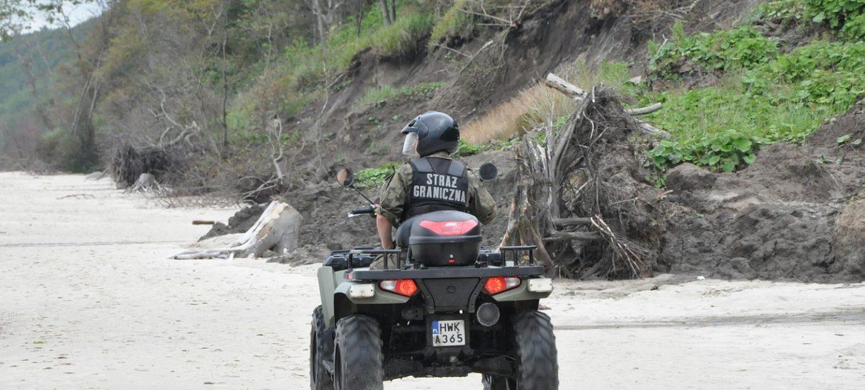 Mandat możesz dostać nie tylko od policji czy straży miejskiej, ale też… od straży pożarnej i granicznej