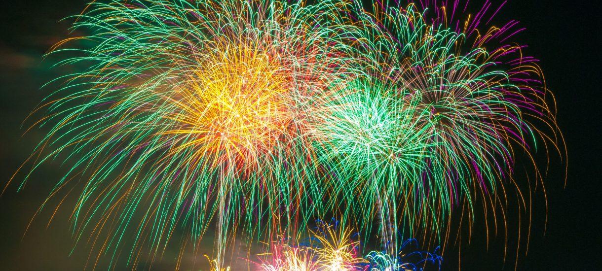 Zakaz odpalania fajerwerków w Zakopanem ma obowiązywać także w Sylwestra i Nowy Rok