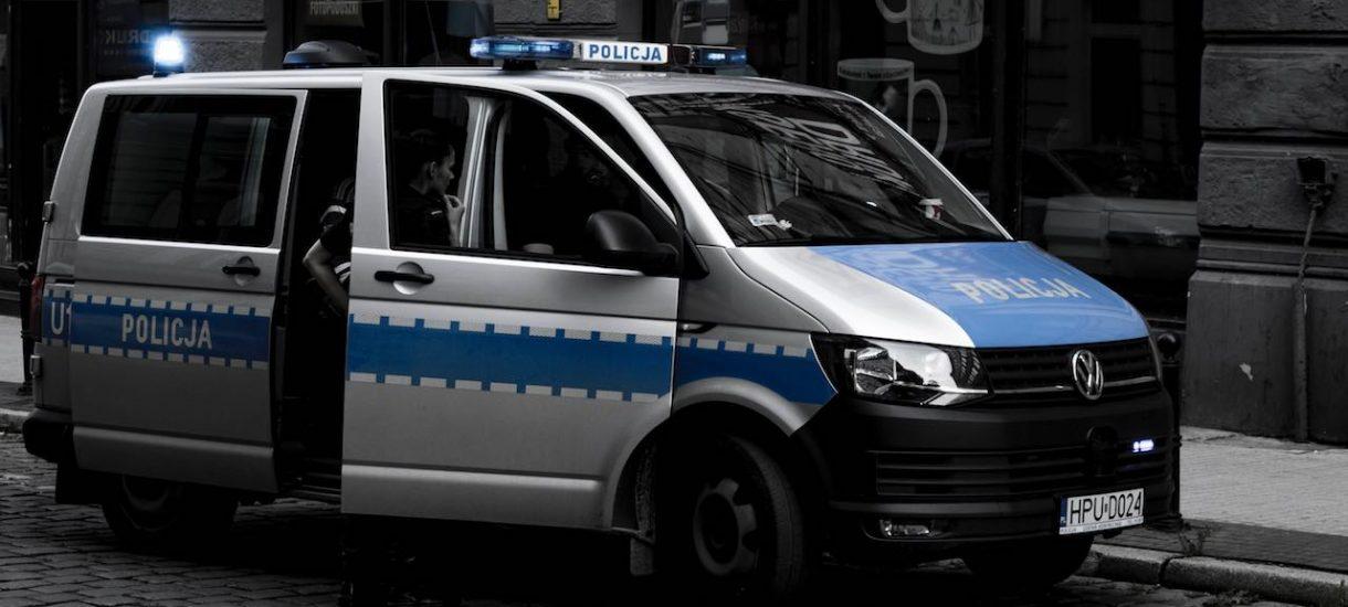 Pokaż ryj – znieważenie policjanta, czy mowa potoczna? Odpowiedzi na to pytanie udzielił sąd w Chorzowie