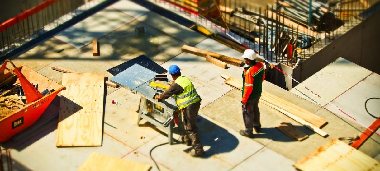 Zmiany w prawie budowlanym. Nie trzeba będzie już mieć pozwoleń na budowę w przypadku niektórych konstrukcji