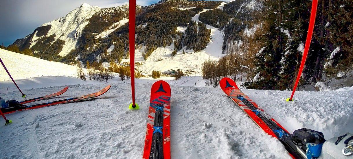 Jazda na nartach pod wpływem alkoholu to odpowiedzialność karna, cywilna i problem z ubezpieczeniem
