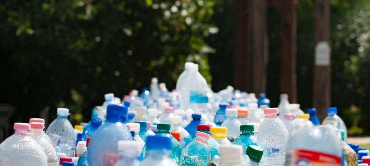 Do Zamku Książ nie wejdziesz z plastikową butelką wody. Rada miasta Wałbrzycha chce karać nawet za posiadanie jednorazowych plastików