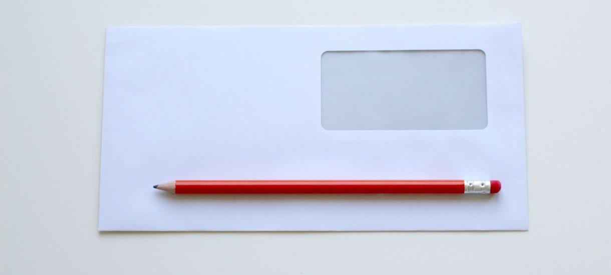 """Na co uważać wysyłając pismo? Stary prawniczy mit, czyli: """"liczy się data stempla pocztowego"""" nie zawsze się sprawdzi"""