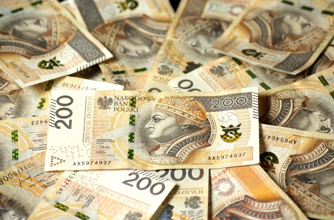 Dodatek stażowy nie będzie wliczany do płacy minimalnej od 2020