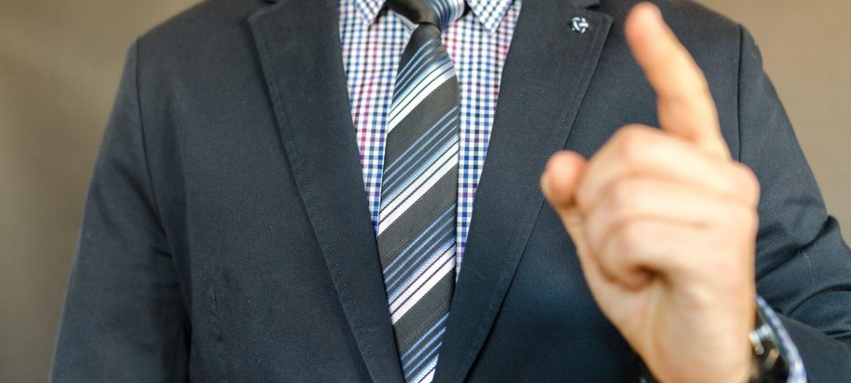 Nie każde zachowanie pracownika upoważnia pracodawcę do nałożenia kary porządkowej