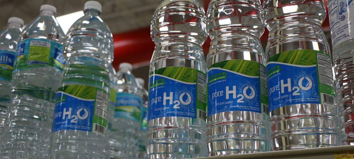 Coca-Cola droższa nie tylko o podatek cukrowy? Kaucja za plastikowe butelki może zostać wprowadzona już w 2020 roku