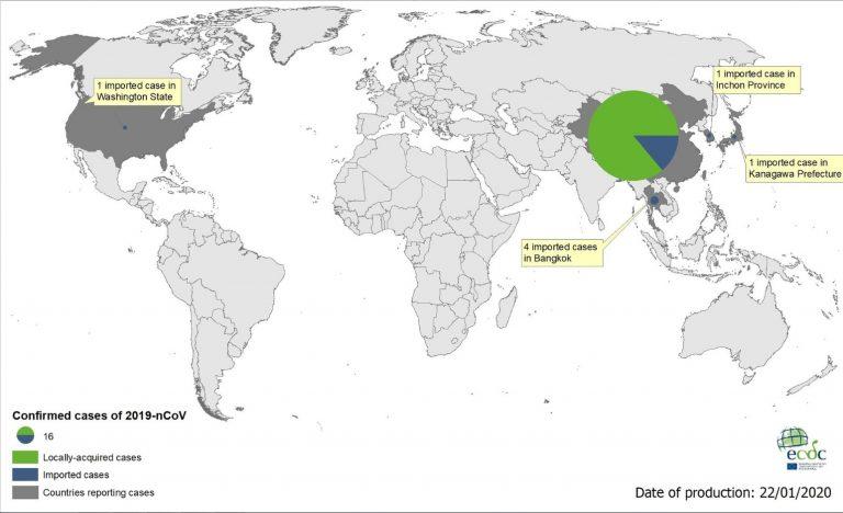 koronawirus w chinach 1