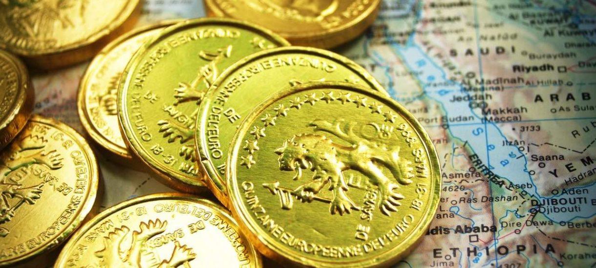 Czy anonimowe kupno złota jest możliwe? Czy można w ten sposób lokować oszczędności poza radarem państwa?